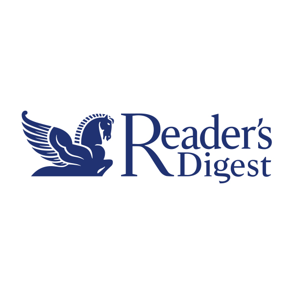 Logo Reader's Digest